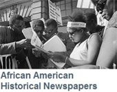 African American Historical Newspapers