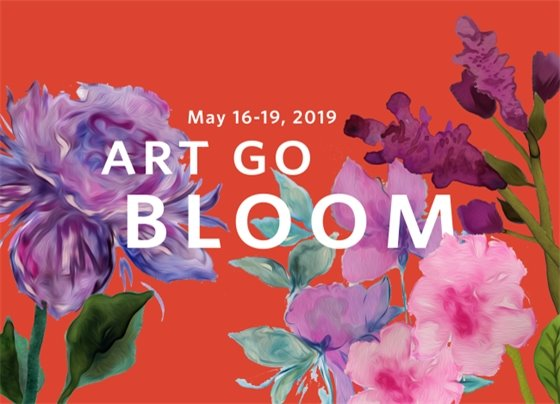 Art go Bloom