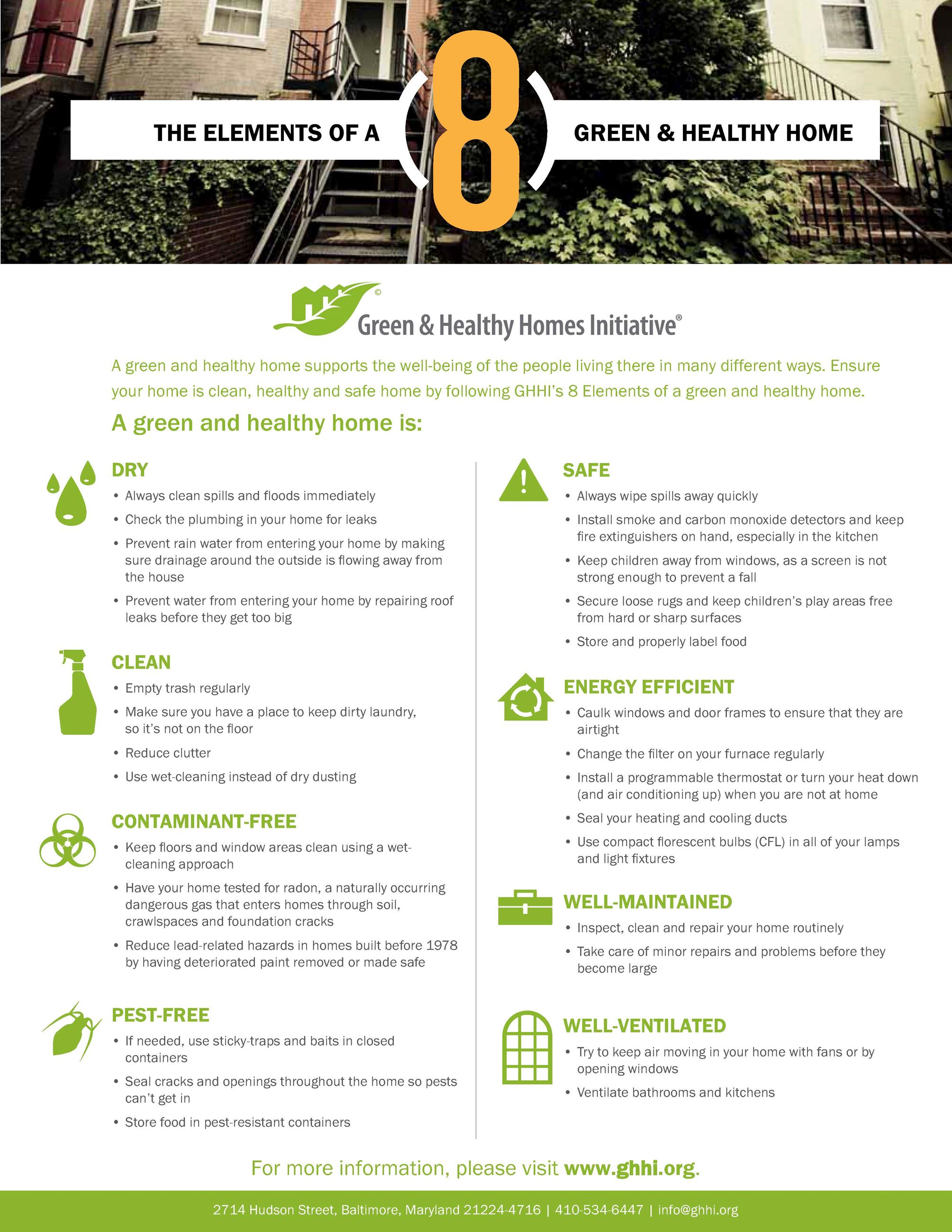 8-Elements-of-a-Healthy-Home