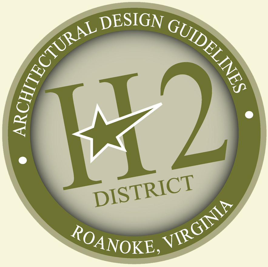 H-2 District Logo