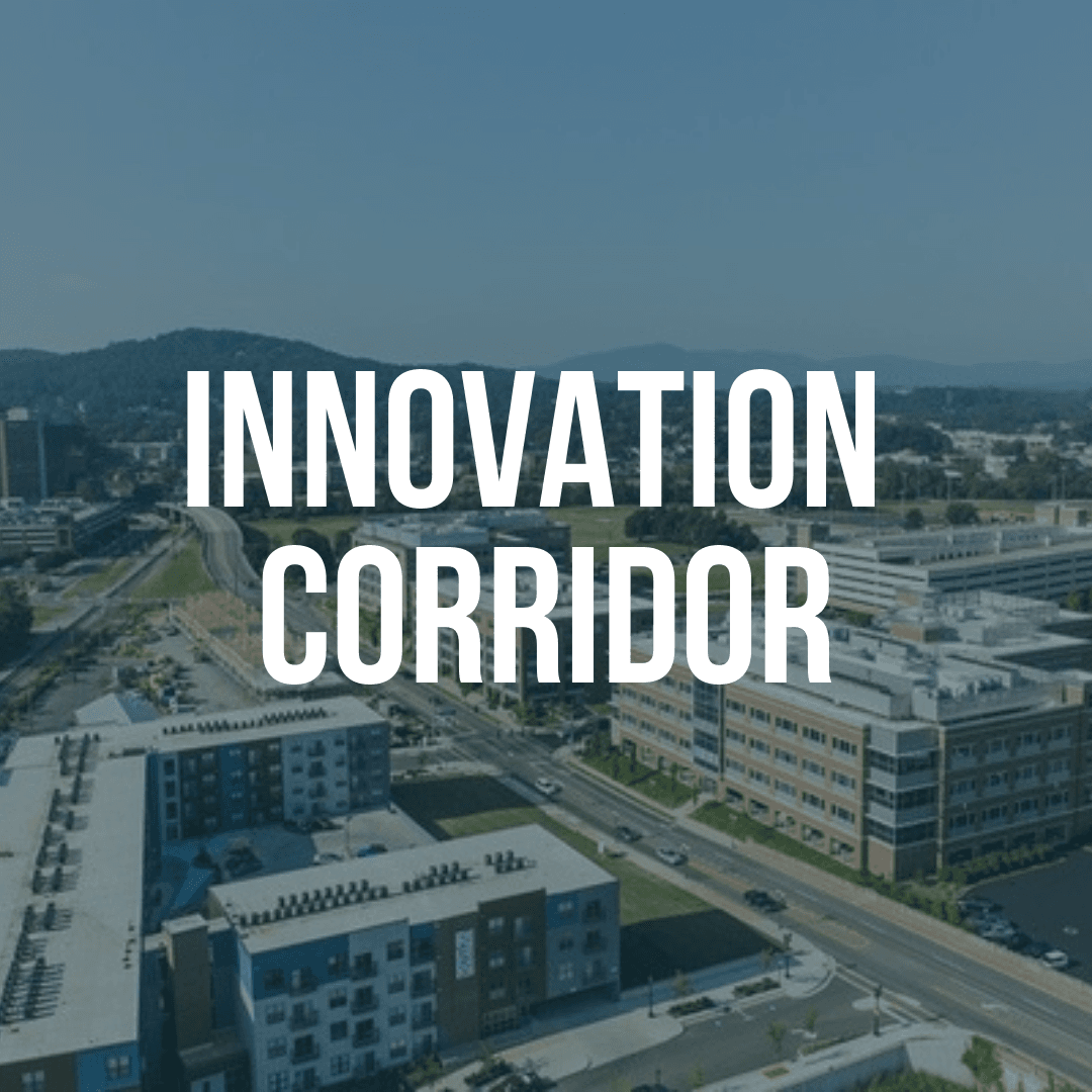 Roanoke Innovation Corridor
