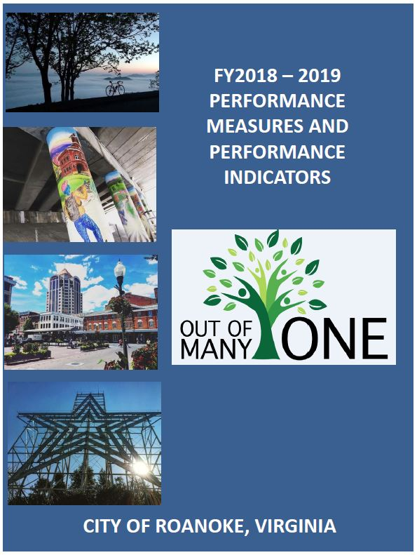 Performance Indicators and Measures Report FY2019