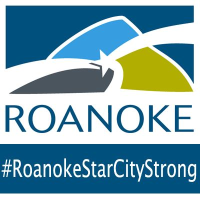 Roanoke Star City Strong Logo
