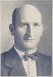 J. B. Jennings Staff Portrait