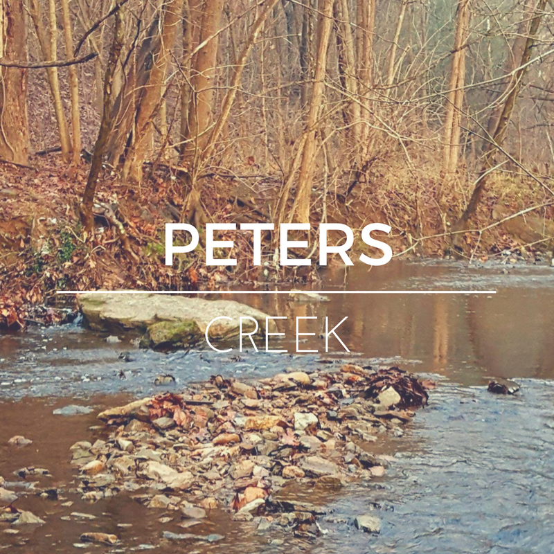 Peters Creek