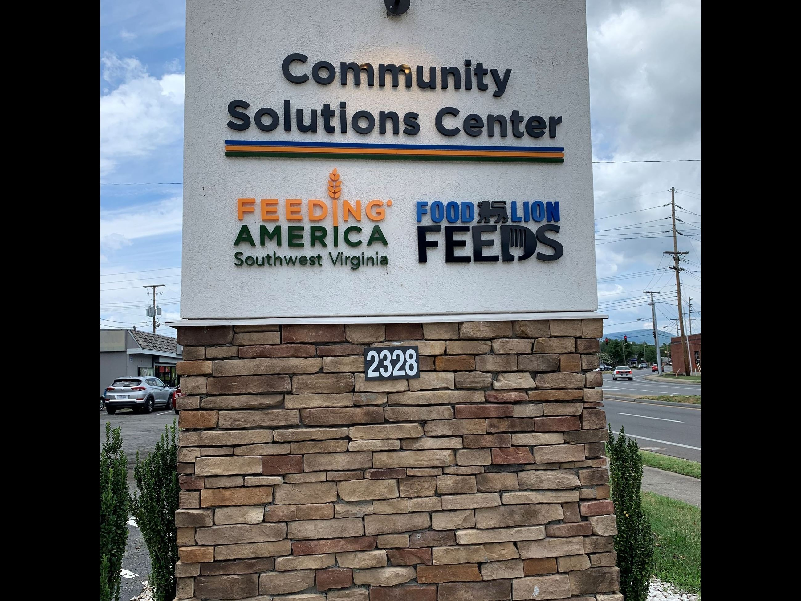 Community Solutions Center