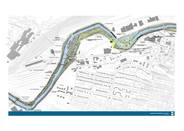 Phase I Roanoke River Greenway-1