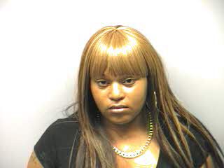 Cotton, Kimberly Lee Mugshot